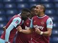 West Ham United Melenggang ke Perempat Final Piala FA