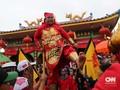 Festival Cap Go Meh Singkawang Dongkrak Wisata Kalbar