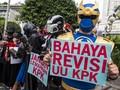 KSP: Jangan Khawatir, Pemerintah Belum Respons Revisi UU KPK