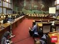 Rapat Gabungan Komisi DPR Akan Bahas Polemik Impor Senjata