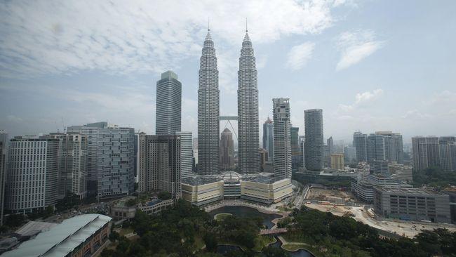 Mantan Wakil Najib Razak Kembali Diperiksa KPK Malaysia