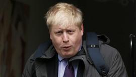 PM Inggris Kecam Komentar Eks-Menlu Boris Johnson Soal Burka