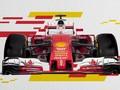 Mengintip Kekuatan Ferrari di Formula 1 2016