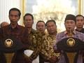 Jokowi Tekankan Tax Amnesty Dorong Infrastruktur