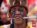 Meriahnya Festival Cap Go Meh di Singkawang