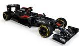 Musim lalu McLaren yang disokong mesin Honda masih terpuruk. Untuk musim ini Honda mengeluarkan RA616H untuk merebut poin. (CNN Indonesia Free Rights/HondaRacingF1.com)