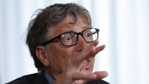 Bill Gates Buat Pengakuan, Tak Bisa Tandingi Android