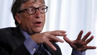 Bill Gates dan Warren Buffet Kompak Tak Sukai Bitcoin