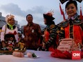 Lumpia Cap Go Meh, Kuliner Baru dari Semarang