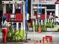 Harga BBM Turun, April Deflasi 0,45 Persen