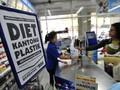 Tahun Depan, Pemerintah Pungut Tarif Berlapis Cukai Plastik