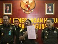 Jaksa Tutupi Waktu Pelaksanaan Eksekusi Mati Tahap Ketiga
