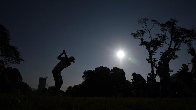 Pegolf PGA Tour Terkena Serangan Jantung di Tengah Turnamen