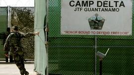 AS Pindahkan Dua Tahanan Guantanamo ke Senegal