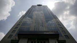 Dicopot BNI, Panji Irawan Duduki Kursi Direktur Bank Mandiri