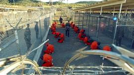 Mantan Tahanan Guantanamo Dipindah ke Afrika Selatan