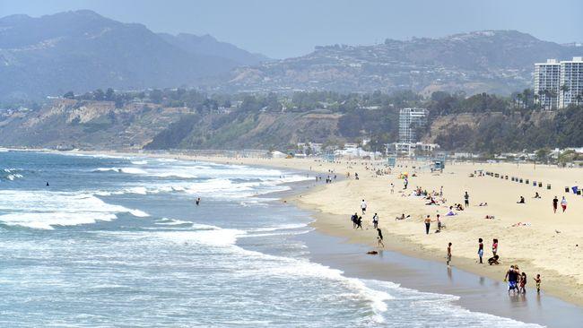 Filosofi Keran Bocor di Los Angeles