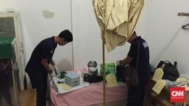 Klinik Aborsi Paseban Digerebek, Dokter Gugurkan 903 Janin