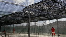 AS Transfer Tahanan Guantanamo ke Montenegro