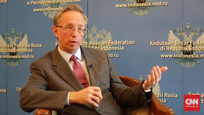 Dubes Rusia Sebut Obama Rusak Hubungan Baik dengan Moskow