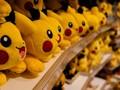 Pokemon Go Dimanfaatkan untuk Merampok <i>Gamer</i>