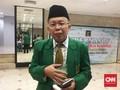 Romi-Sandi Bertemu, PPP Tetap Setia Dukung Jokowi