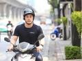 Ojek Online Uber Mulai Beroperasi di Jakarta