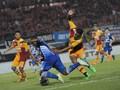 David Laly Bergabung di Klub Liga Malaysia