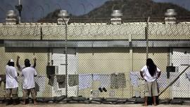 Mantan Napi Guantanamo Kembali Gabung Kelompok Militan