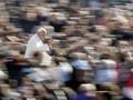 Hindari Sebut 'Rohingya', Paus Serukan Perdamaian di Myanmar