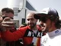 Alonso Tak Berniat Tinggalkan F1