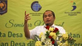 PKB: Elite Parpol Jangan Saling Menjatuhkan Soal Reshuffle
