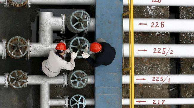Spekulasi Peningkatan Ekspor Iran Tekan Harga Minyak
