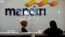 Bank Mandiri Ganti Rp260 Juta Uang Nasabah Kena Skimming