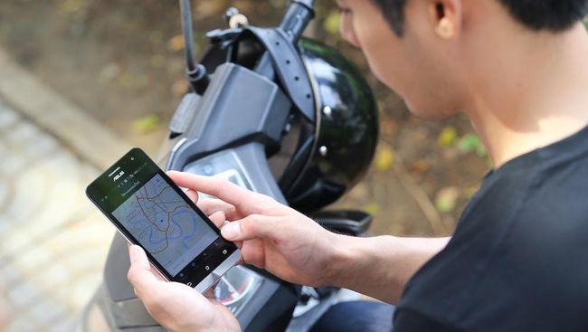GPS Dilarang, Polisi Sarankan Manfaatkan Navigasi Suara