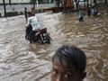 Dua Hari Hujan Deras, Kota Banjar Tertimpa Banjir dan Longsor