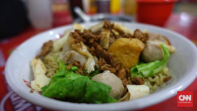Kisah Semangkuk Bakmi Halal Legendaris Di Kota Singkawang