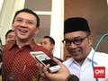 Ahok Mengaku Emil Berambisi Duduk di Kursi Jakarta 1