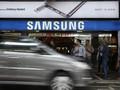 Ponsel Layar Lipat Samsung Mulai Dijual di 2017