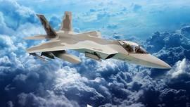 RI Belum Lunasi Rp3 T, Korsel Sebut Proyek Jet Tempur Jalan