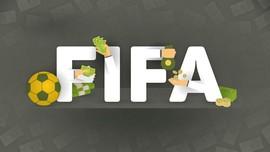 Pengusaha China Melirik Peluang di Balik Skandal FIFA