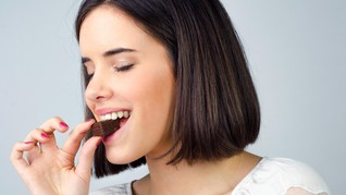 3 dari 4 Orang Indonesia Pilih 'Ngemil' Daripada Makan Berat