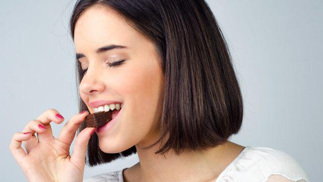 Alasan Diet Terbaik Adalah 'Non-Diet'