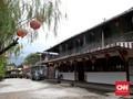 Cerita Keluarga Thjia Pertahankan Rumah Warisan Nenek Moyang