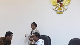 Luhut Bela Jokowi Terkait Tudingan Data Kemiskinan ala SBY