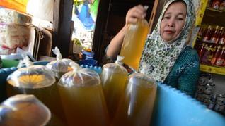 Mengulik Bahaya Minyak Curah yang Dilarang Pemerintah