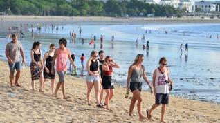Bali Disarankan jadi Tujuan Liburan Musim Panas Warga Inggris