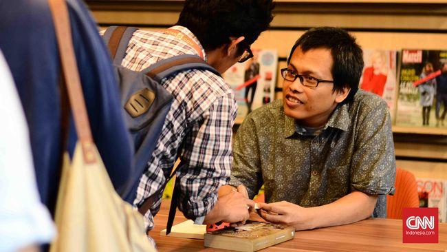 Eka Kurniawan: Man Booker International Prize di Luar Dugaan