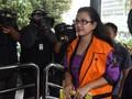 Dirut PT Windhu Didakwa Suap Empat Anggota DPR RI