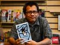 Pram Layak Disebut Novelis Terbaik Indonesia